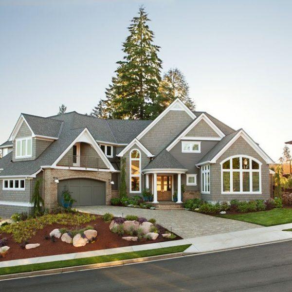 Custom Home Design Portland OR