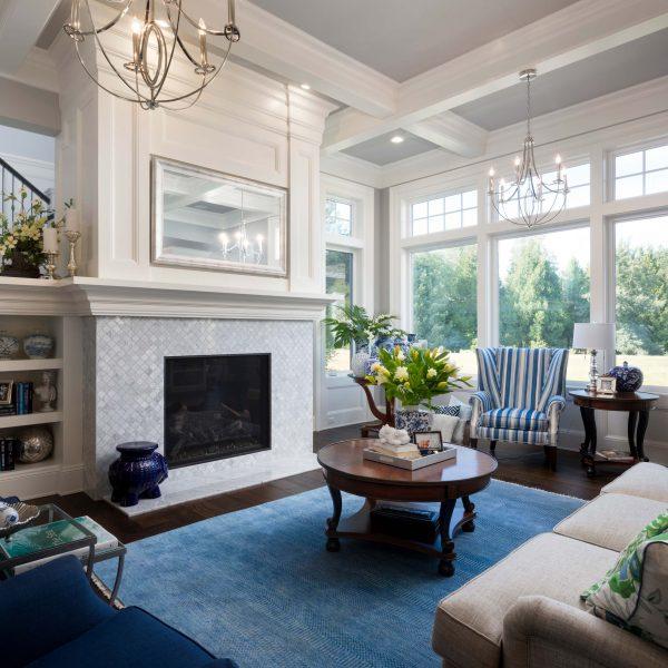 Interior Design Candi White