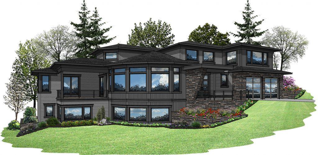2679 Glen Eagles Road - Monogram Custom Homes
