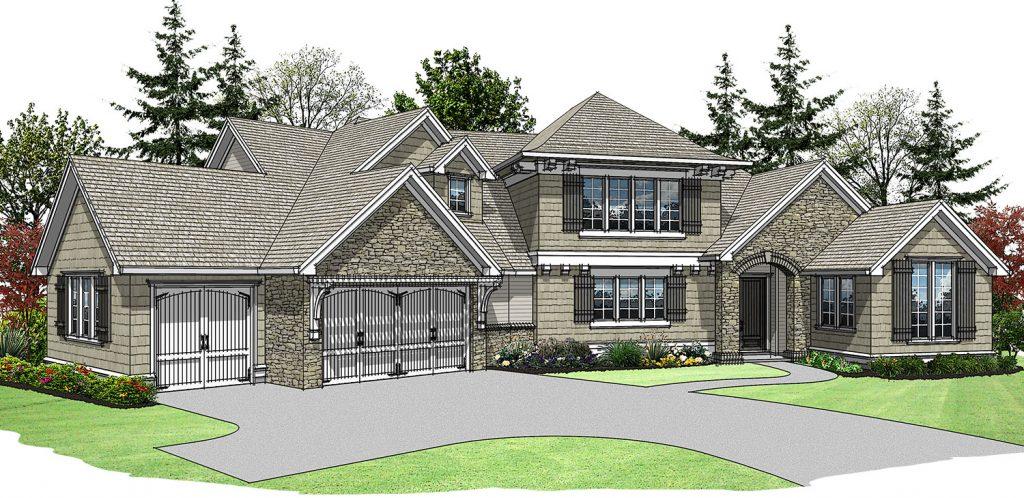3250 Upper Drive - Eslinger Homes
