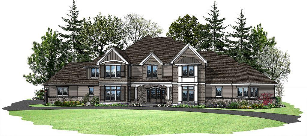 Hamper Residence