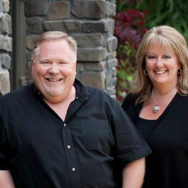 Rick and Candi White